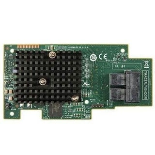 Intel Lsi3108 Storage Controller - Plug-In Card Components Rms3cc080