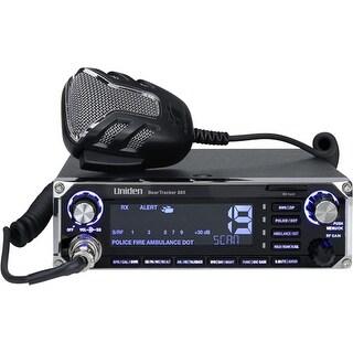 Uniden BearTracker 885 Hybrid CB Radio / Digital Scanner with BearTracker Warning System