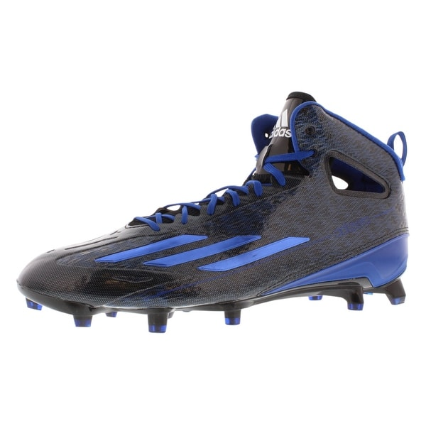 10fdd7bdf Shop Adidas Adizero 5-Star 4.0 Mid Football Men s Shoes - Free ...