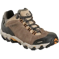 Oboz Men's Bridger Low BDRY - walnut