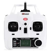 Worryfree Gadgets Drone-X16-Wht Brushless Drone With Hd Camera White