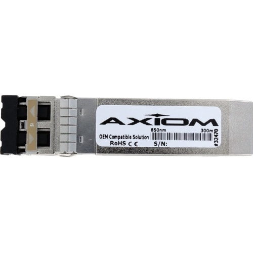 Axiom 10GBASE-SR SFP Plus for Dell SFP Plus for Dell