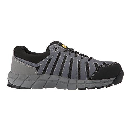 CAT Footwear Chromatic Composite Toe - Dark Shadow 7.5(W) Mens Work Shoe