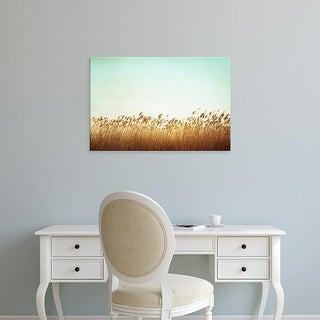 Easy Art Prints Carolyn Cochrane's 'Swaying' Premium Canvas Art