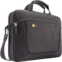"""Case Logic Aua-316A 15.6"""" Notebook/Ipad(R) Slim Case (Anthracite)"""
