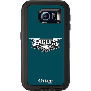 OtterBox Defender Case for Samsung Galaxy S6 (NFL Philadelphia Eagles)