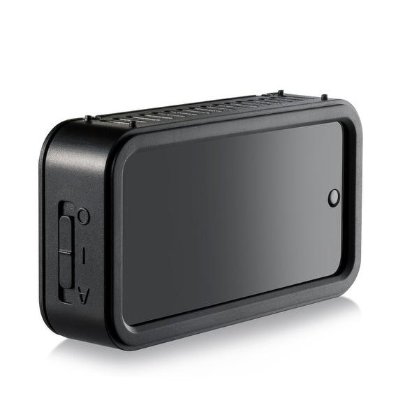 Zetta Za22 Ir Nightvision Hidden Portable Security Camera Illuminator For Zetta Z12 Z16 Zir32 Zn62 - black