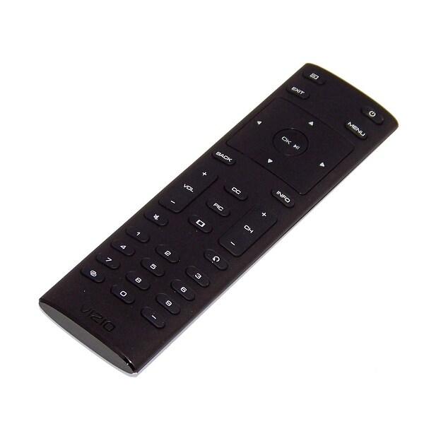 OEM Vizio Remote Control Originally Shipped With M65E0, M65-E0, M70E3, M70-E3