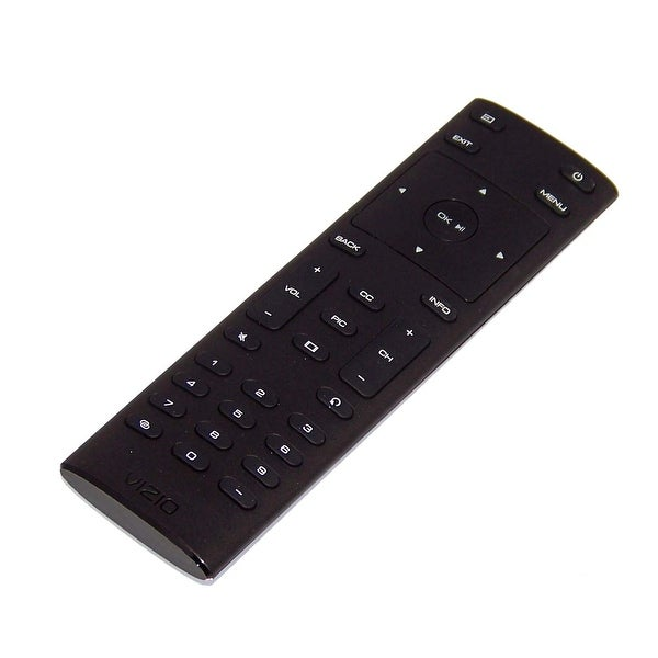 OEM Vizio Remote Control Originally Shipped With M75E1, M75-E1, P55E1, P55-E1