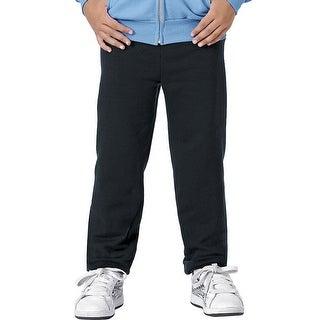 Hanes Youth ComfortBlend EcoSmart Sweatpants - L