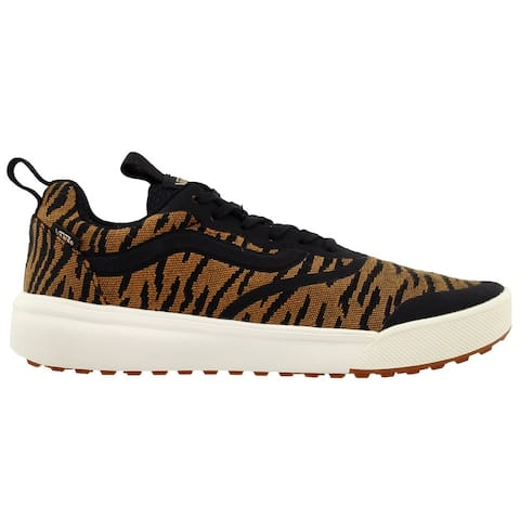 Vans Ultrarange Rapidweld Lace Up Womens Sneakers Shoes Casual -