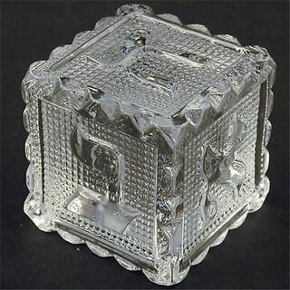 Godinger 2835 3 Hebrew Alphabet Block