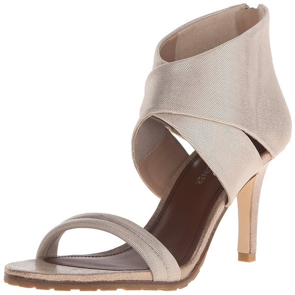 cb1490f9fb58 Donald J Pliner Womens Tilly Open Toe Special Occasion Ankle Strap Sandals
