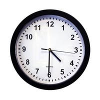Spytec Sg7007wf Xtremelife Wifi Wall Clock With Motion-Activated Hd 720P Video Recording