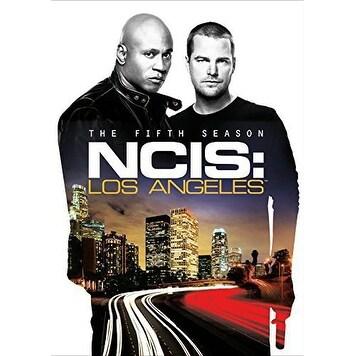 NCIS: Los Angeles-the Fifth Season [DVD]