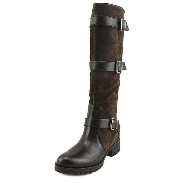 Karl Lagerfeld Baylen Bark Boots