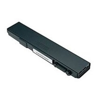 Toshiba PA3788U-1BRS 6-Cells Lithium-ion Notebook Battery - 10.8V (Refurbished)