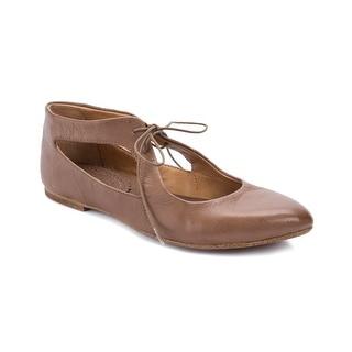 Latigo Uptown Women's Flats & Oxfords Taupe