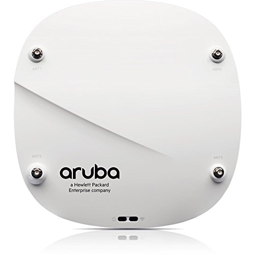 Hpe Jw799a Aruba Ap-334 Ieee 802.11Ac 2.50 Gbit/S Wireless Access Point