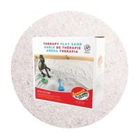 Therapy Play Sand - White 25 Pound Bag