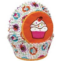 Cupcake Party 75/Pkg - Standard Baking Cups