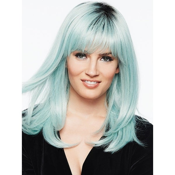 Mint To Be by Hairdo Wigs - HF Synthetic, Basic Cap