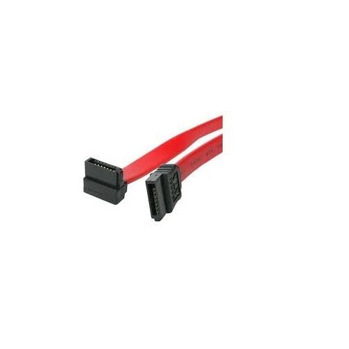 Startech - Sata8ra1 8In Int Sata To Right Anglensata Serial Ata Drive Cable