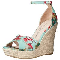 Chinese Laundry Women's Morgan Wedge Sandal