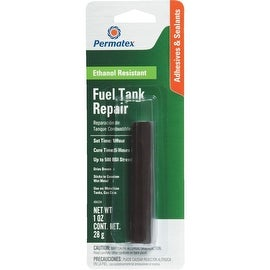 PERMATEX 1Oz Fuel Tank Repair