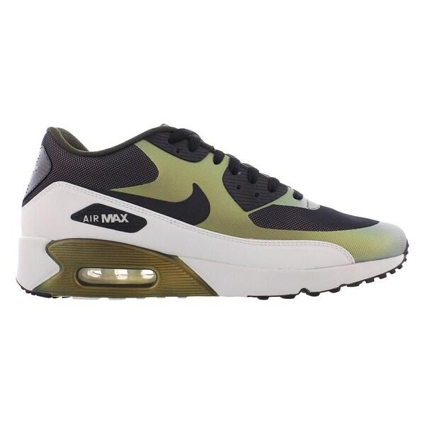 Shop Nike Air Max 90 Ultra 2.0 Essential Mens Shoes 9 D(M