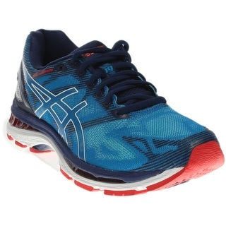 first rate 070f8 59e12 Shop ASICS Mens Gel-Cumulus 20 Ironclad/Black Running Shoes ...