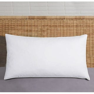 Link to Harper Lane Jumbo Size King Bed Pillow - White Similar Items in Pillows