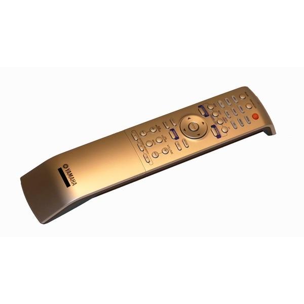 OEM Yamaha Remote Control Originally Shipped With: YSP4300, YSP-4300