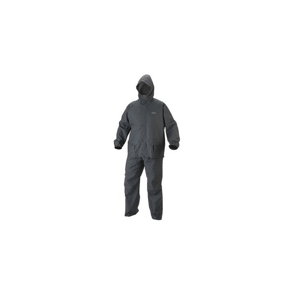 Coleman Mens PVC Poly Suit - XL PVC - POLY Suit