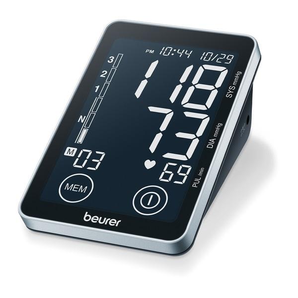 Beurer Upper Arm Blood Pressure Monitor, BM58P