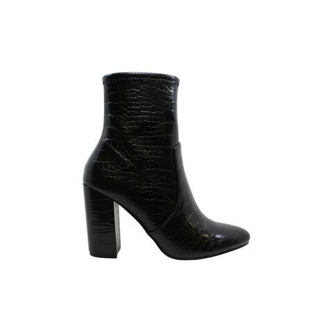 Aldo Women's Shoes Haosien-92 Round Toe Mid-Calf Fashion Boots - 8.5