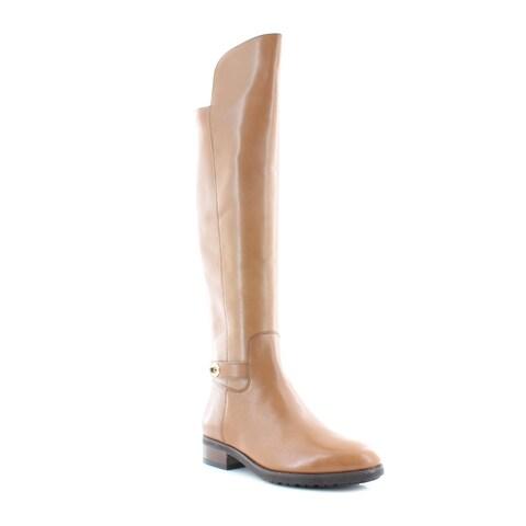 Coach Emmie Women's Boots Saddle