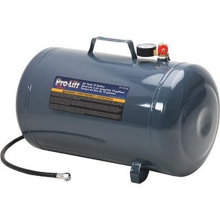 Shinn Fu Co. 10Gal Air Tank W-1010A Unit: EACH