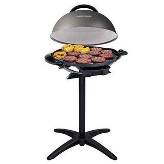 Applica - Gfo3320gm - Gf Indoor Outdoor Grill