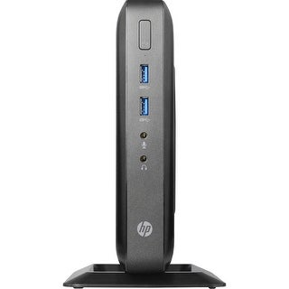 Manufacturer Refurbished - HP T520 Desktop PC AMD GX-212JC 1.2GHz 4GB WES8