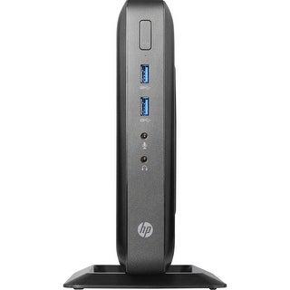Refurbished - HP T520 Desktop PC AMD GX-212JC 1.2GHz 4GB WES8