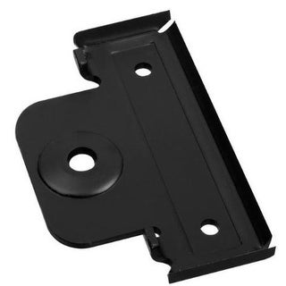 Stanley Hinge Butt Marker For Residential Hinge, Black, 4""
