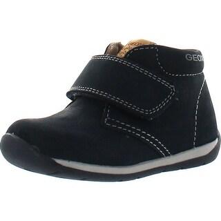 Geox Boys Little Each Boy Strap Chukka Boots