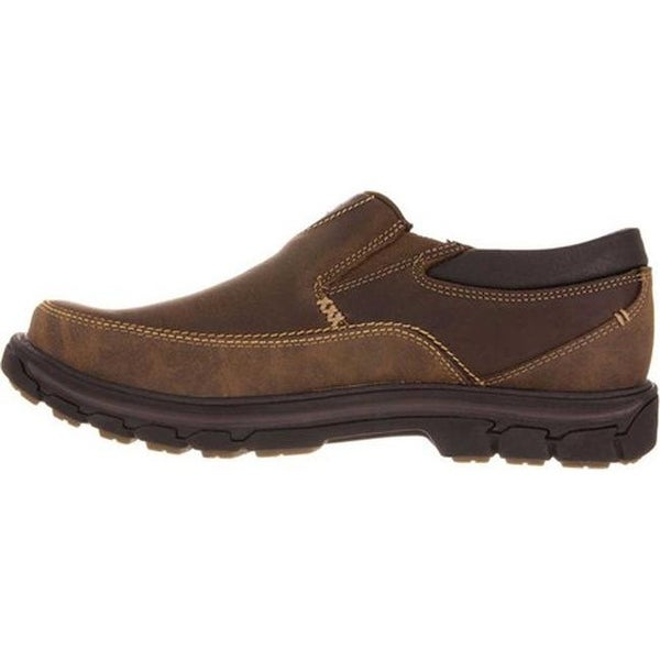 Skechers Men's Relaxed Fit Segment The