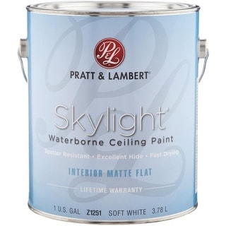 Pratt & Lambert Skylght Wht Ceilng Paint