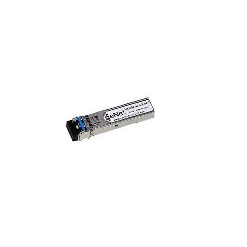 Enet - Transceivers Sfp-Ge-L-Enc 1000B-Lx Sfp 1310Nm Smf Dom Lcnlifetime Warr 100% App Tested
