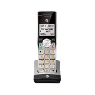 """""""AT&T CL80115 Cordless Handset"""""""