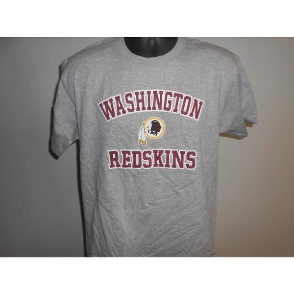 New Shop Minor Flaw Washington Redskins Youth XL(1820) XLarge Shirt by