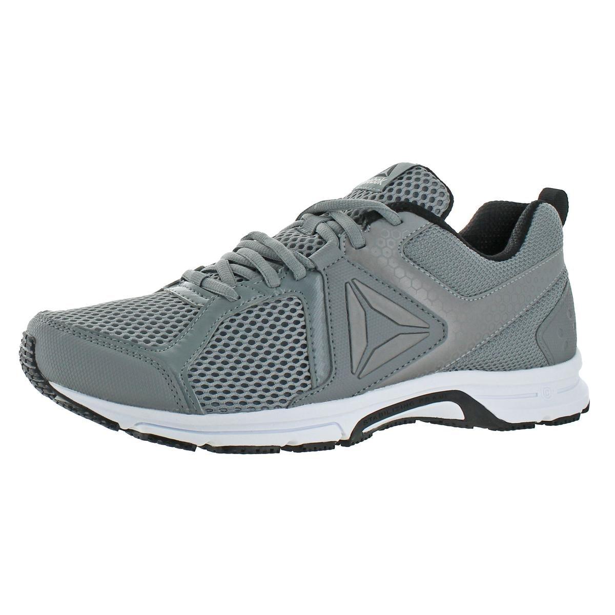 Reebok Mens Runner 2.0 MT Running Shoes MemoryTech Comfort Insole