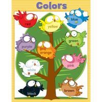 Owl Pals Colors Chartlet Gr Pk-1